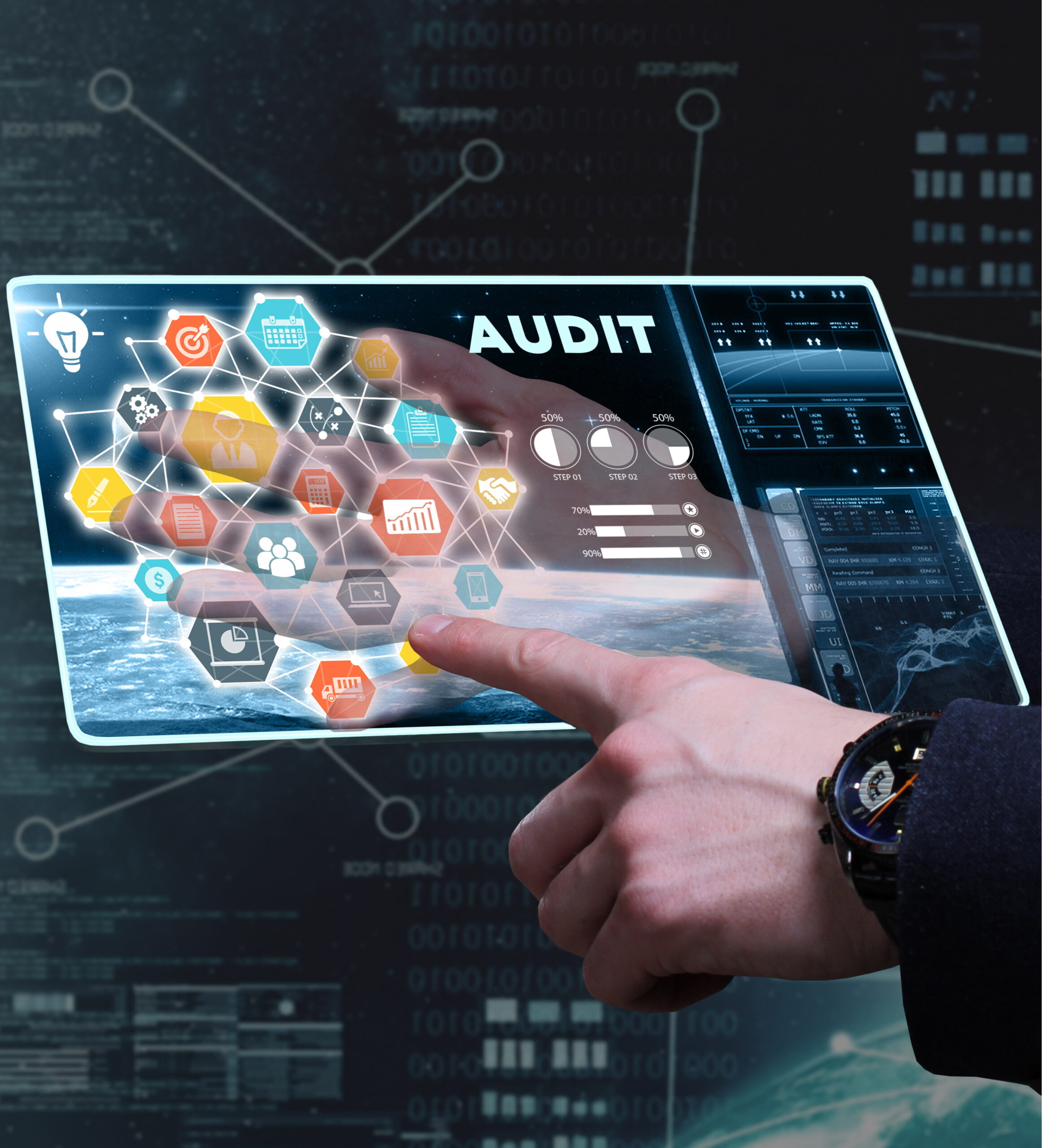 IT Audit and Assessment Calgary