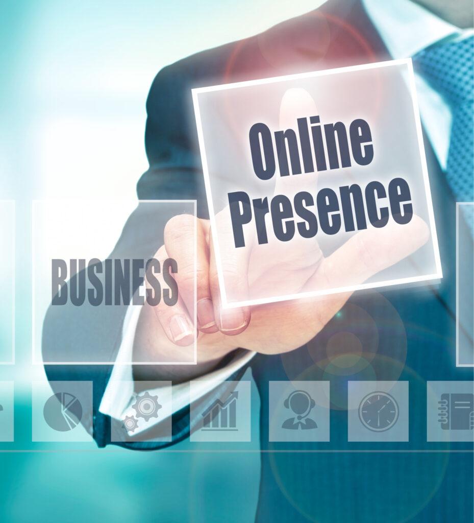 improve your online presence calgary - mvp it